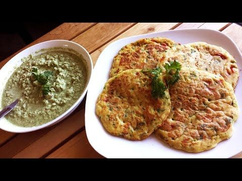 Instant rice flour uthappampancakes and coconut peanut chutney instant rice flour uthappampancakes and coconut peanut chutney breakfast recipe youtube forumfinder Choice Image