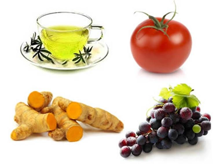 Foods That Kill Cancer & Help The Body Destroy Tumors