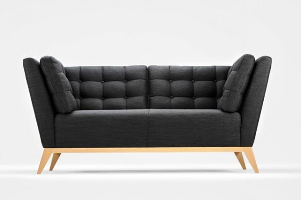 Morgan brings contemporary comfort to Sleep, launching a new sofa collection by Katerina Zachariades which offers a classic five-star style and utilises Morgan's expertise in fine upholstery and aesthetic timber detailing, aimed at contemporary hospitality interiors.