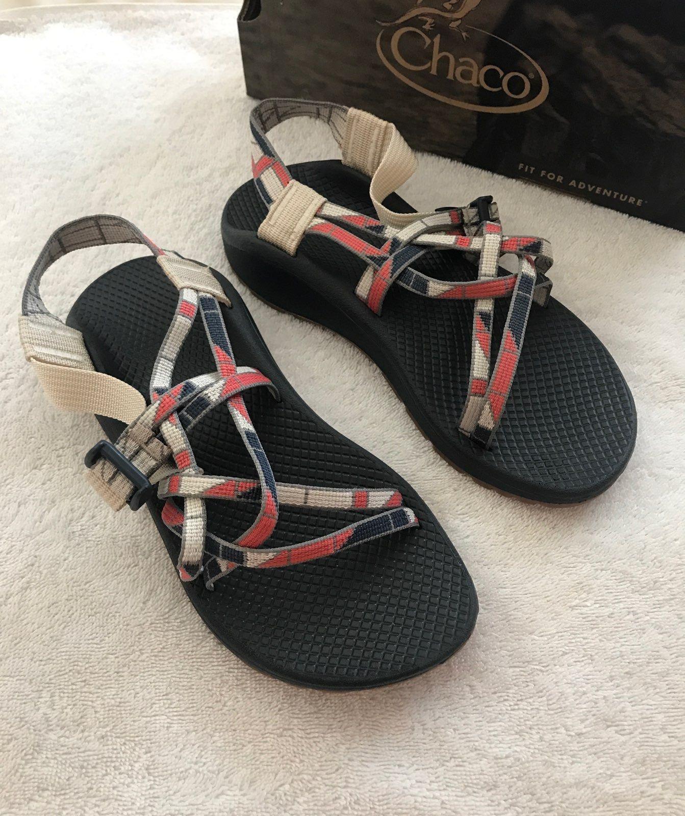 Chaco Zcloud X Women's Sandals Size: 7