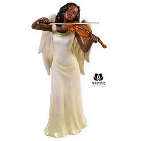 hallmark african american christmas angels | African-American ...