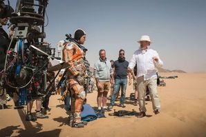 News The DGA Nominates Ridley Scott, Adam McKay and a Killer Batch of First-Time Directors We're only two days away from the Academy of Motion Pictures and Sciences announcing their nominees for the 2016 Oscars, and while they are the e... http://showbizlikes.com/the-dga-nominates-ridley-scott-adam-mckay-and-a-killer-batch-of-first-time-directors/
