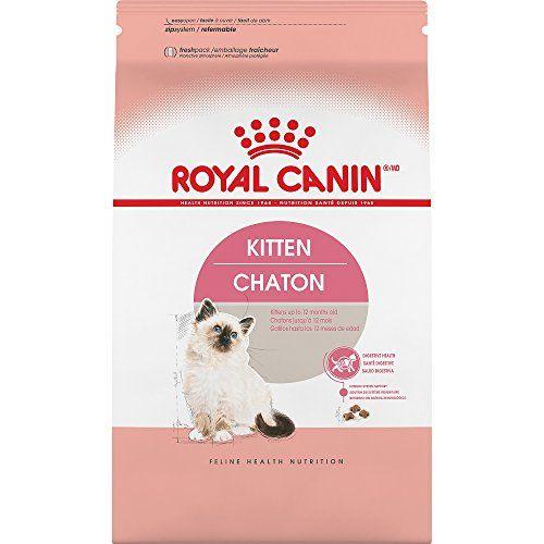 cat food royal canin kitten ROYAL CANIN FELINE HEALTH