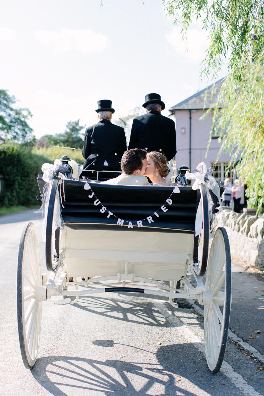 """Dorset wedding with a peach pink """"Vuvuzela"""" rose bouquet ..."""