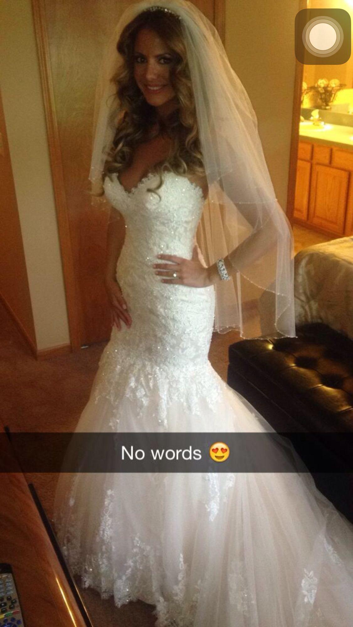 Maggie sottero marianne wedding dress in blush wedding mermaid