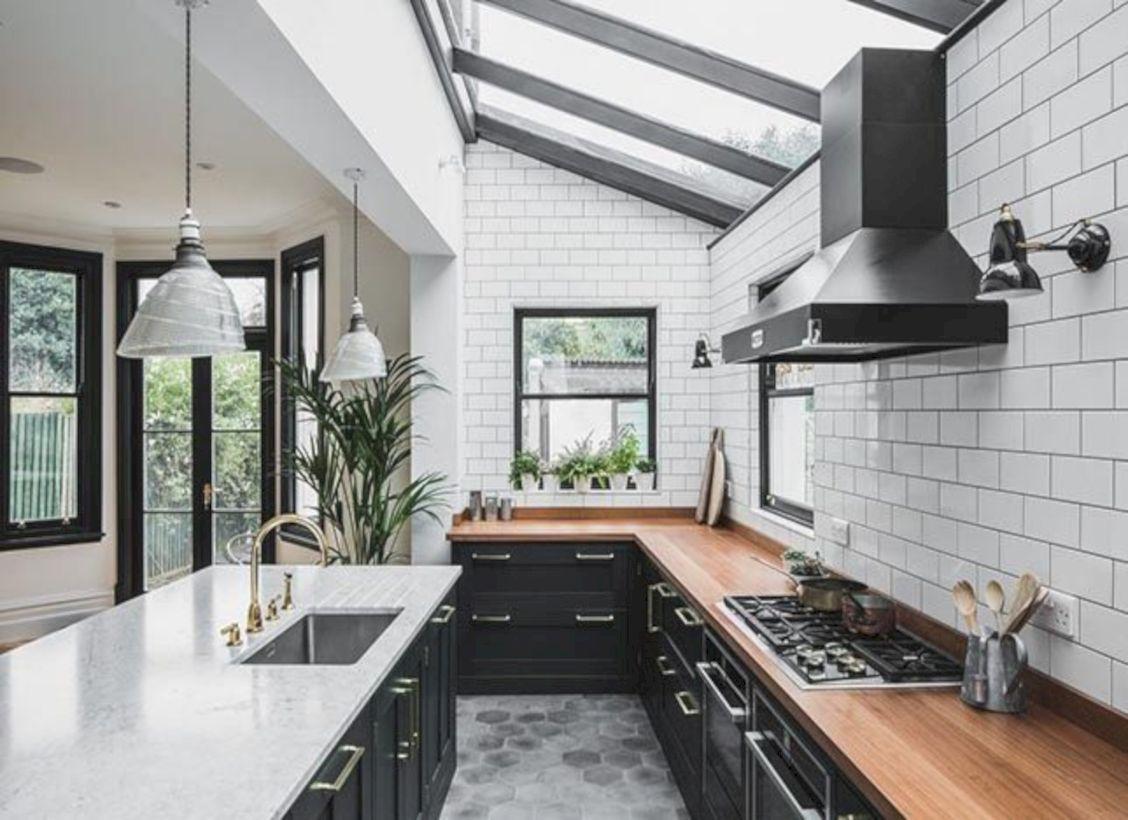 48 Luxury Kitchen Design Ideas That Trending On 2019 Kitchen Renovation Trends Sustainable Kitchen Kitchen Renovation