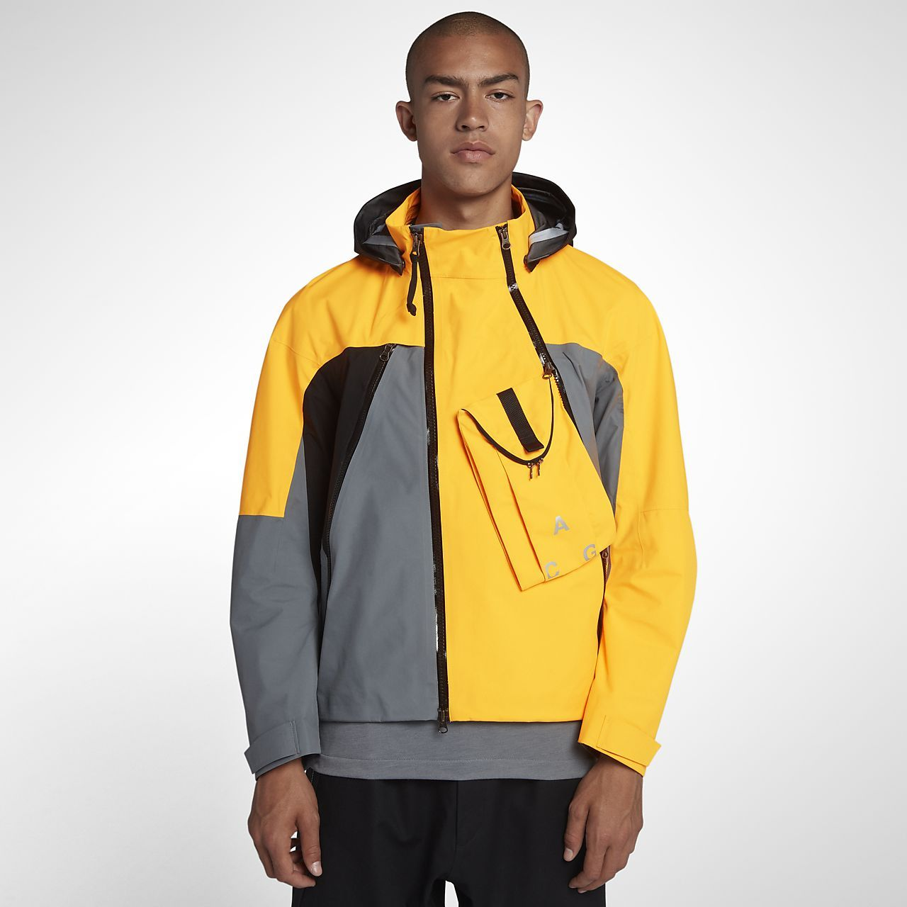 NikeLab ACG GORE TEX® Deploy Men's Jacket | Sport jacket men