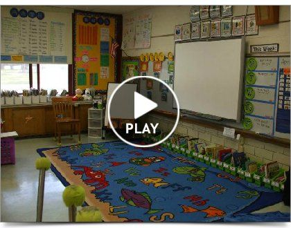 Welcome to First Grade Room 5: A Friend's Classroom