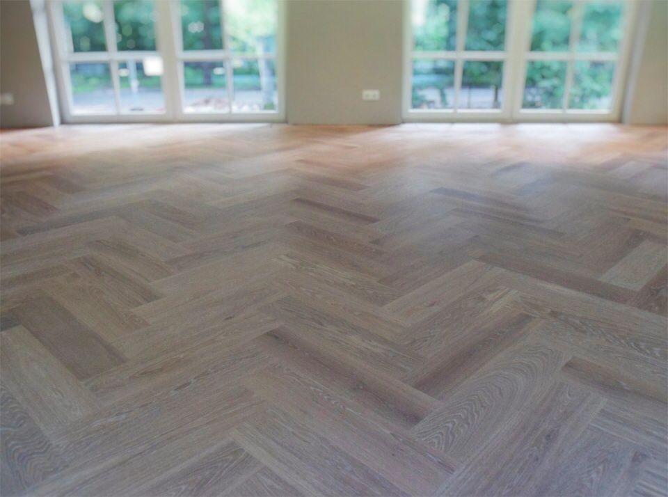 White wash vissegraat houten vloer cosy home