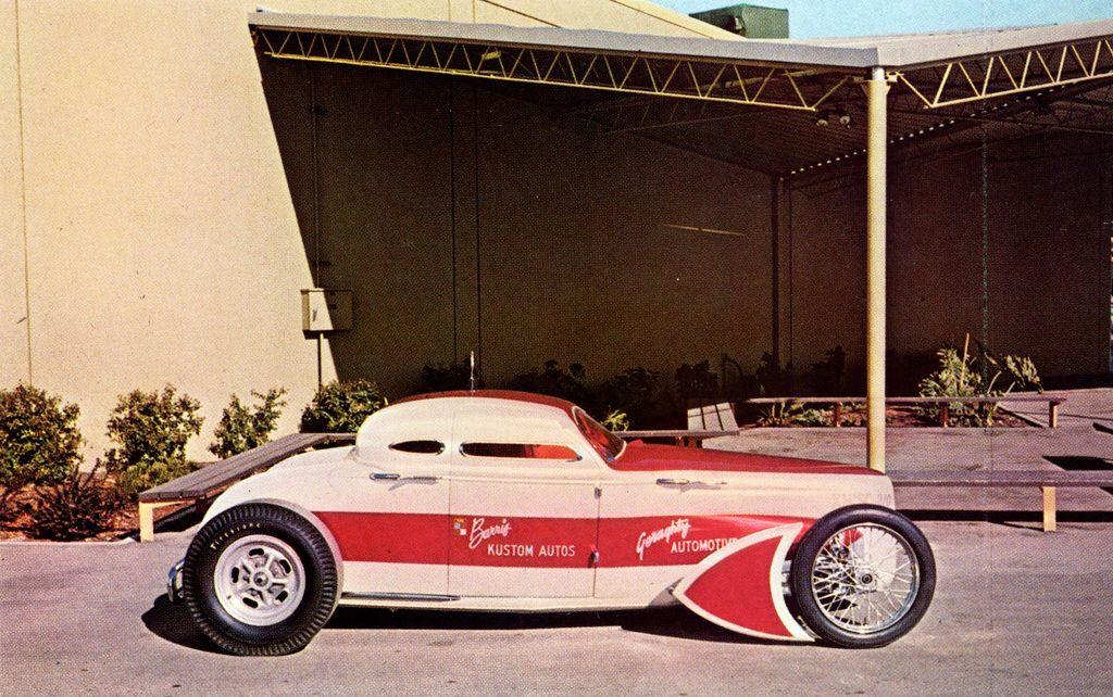 XM SC 210 Coupe PI.jpg | Hot Rod Inspiration | Pinterest