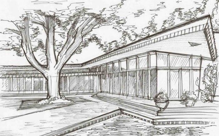 20 Contoh Sketsa Gambar Lukisan Pemandangan Yang Mudah 1000 Gambar Sketsa Wajah Pemandangan Bunga Lengkap Download Pemandangan Ilustrasi Arsitektur Sketsa
