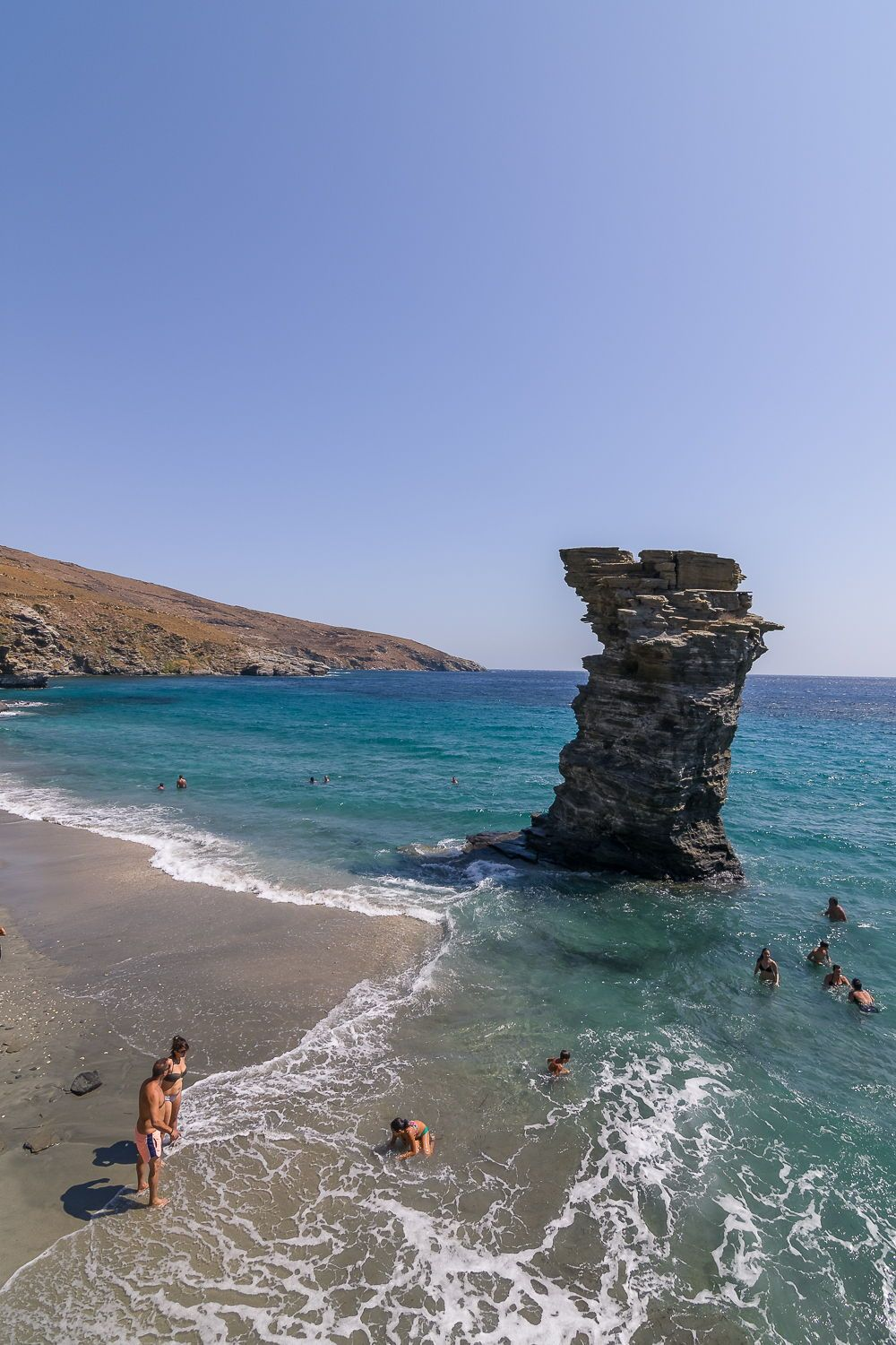 15 Unique Things To Do in Andros Greece + Guide | Its All