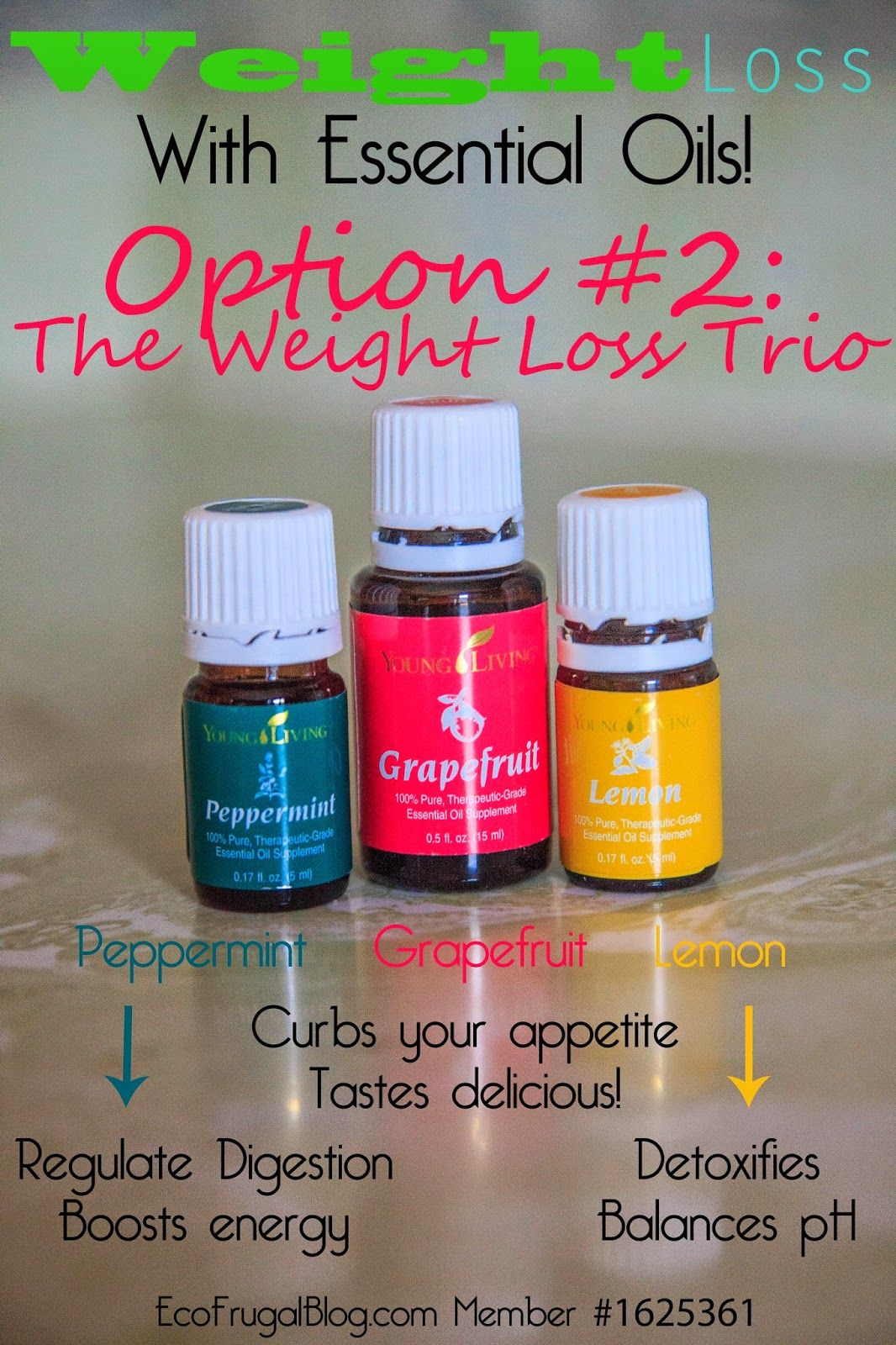 Essential Oils Weight Loss Trio : essential, weight, Useful, Health