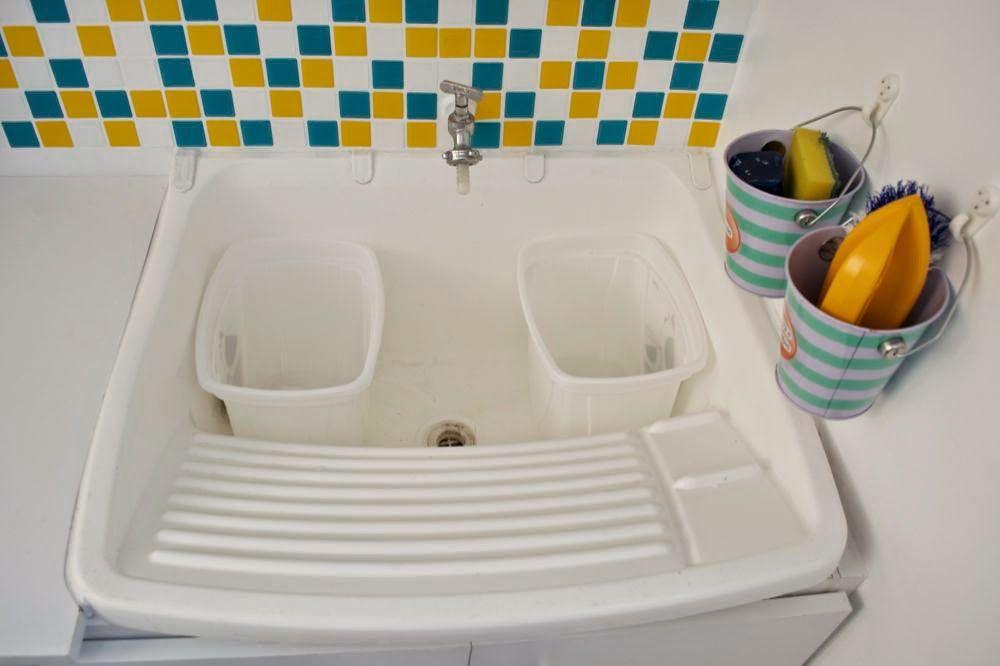 Arredare la lavanderia di casa (Foto 4/30) | Design Mag