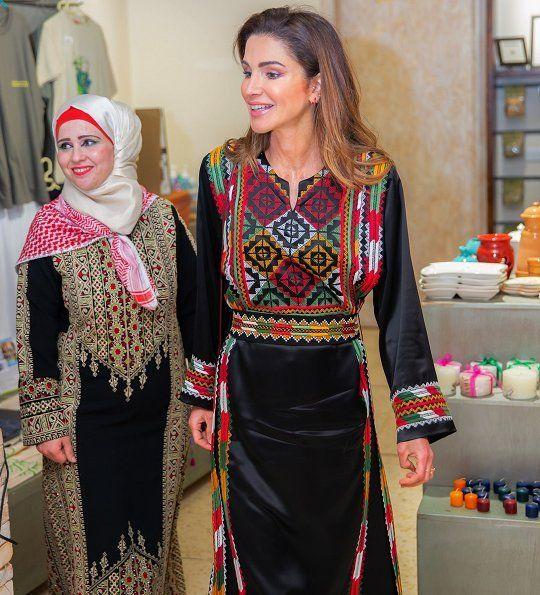 Jordanian kulttuuri dating