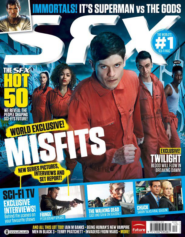 Misfits Twilight Pictures Tv Episodes Episode Guide