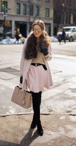 85 Chic Fall Outfit Ideas - Page 3 of 4 - Wachabuy...