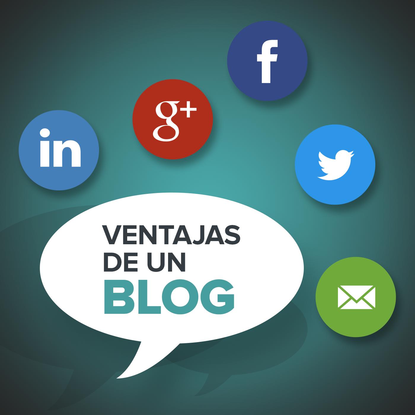 Crear un blog para emprender