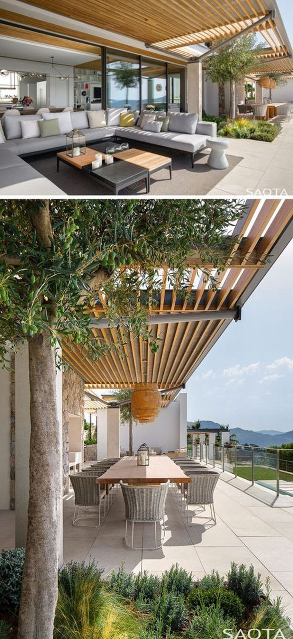 20 Outstanding Outdoor Dining Room Ideas In 2020 Pergola