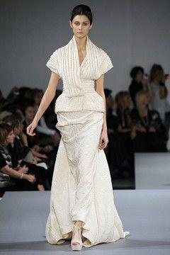 Elie Saab – Bridal, Wedding Dresses 2014 & Couture (Vogue.com UK)