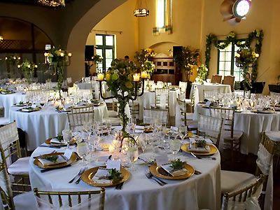 The Prado At Balboa Park San Diego Wedding Ceremony Reception Locations 92101