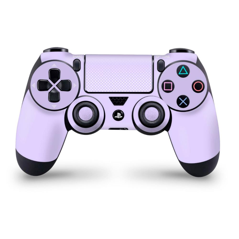 Lavender Ps4 Controller Skin Ps4 Controller Skin Ps4 Controller Ps4 Dualshock Controller
