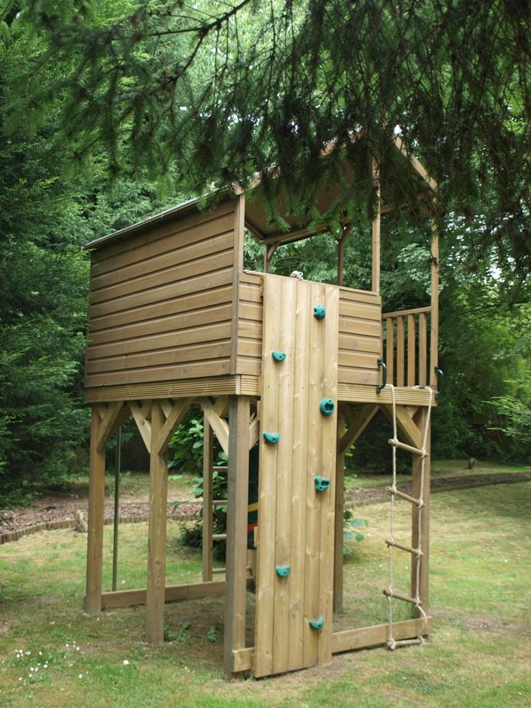 tree house platform jpg 768 1024 play houses pinterest