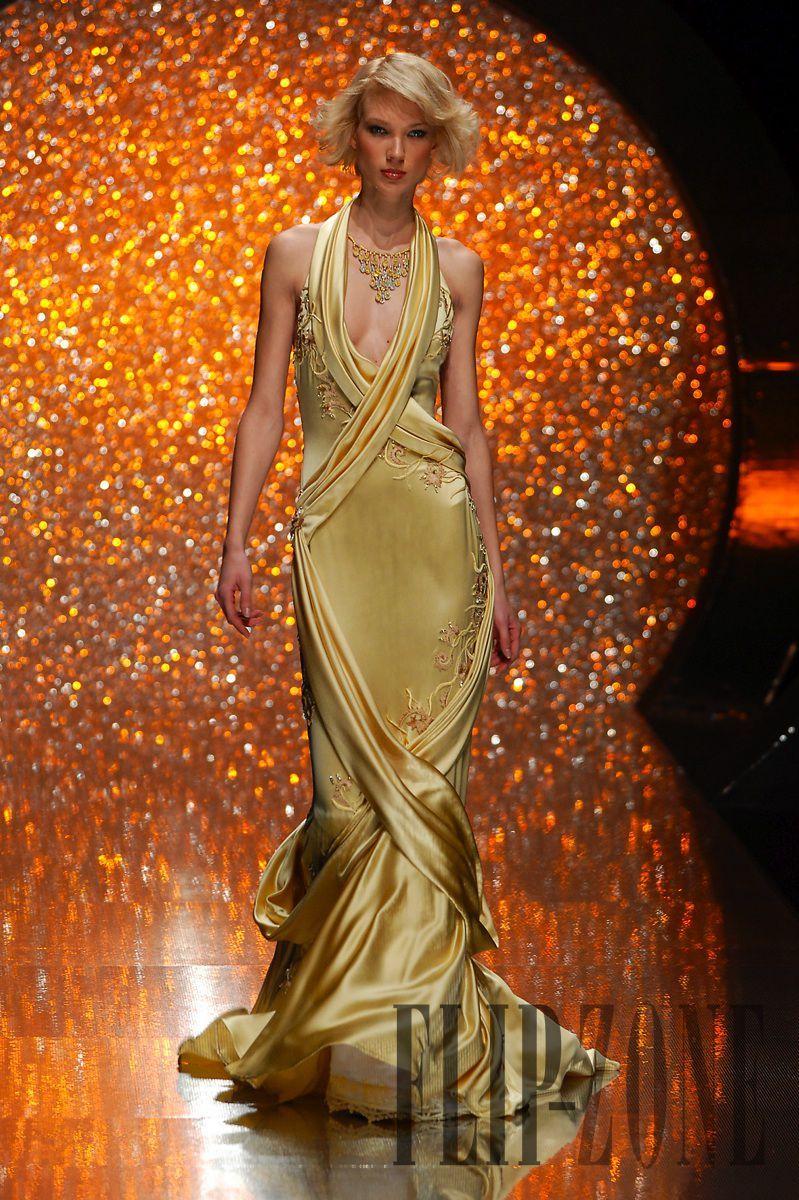 Tony Ward Printemps-été 2007 - Haute couture - http://fr.flip-zone.com/tony-ward,119