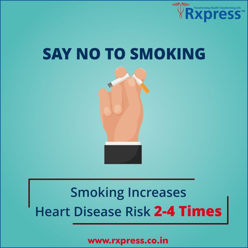 Pin by Rxpress Healthcare on 6 Steps for a Healthy  young Heart - care plan