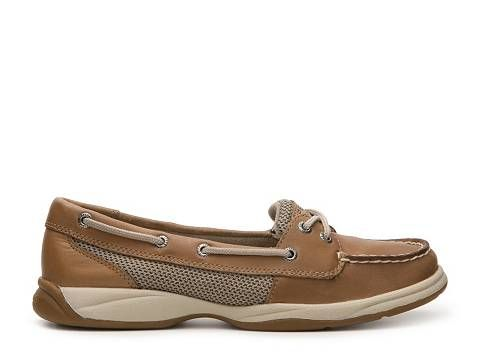 Sperry Top-Sider Laguna Leather Boat
