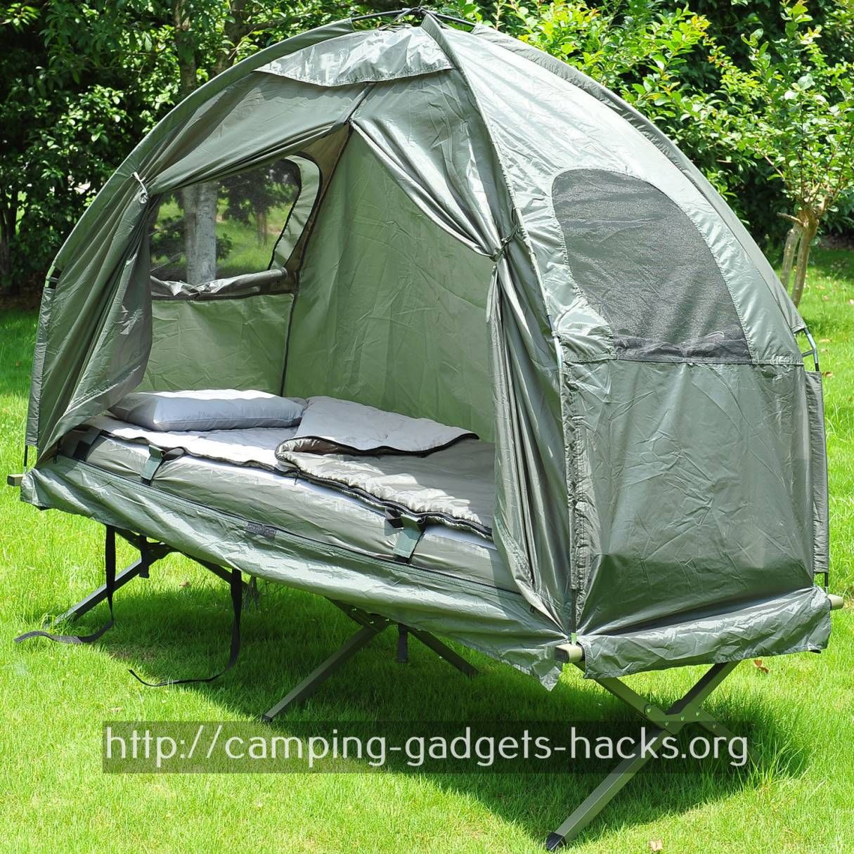 List of camping equipment for family camping sites near me for