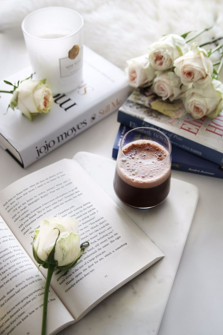 How To Make Your Morning The Best Time Of The Day Be You Very Well Coffee And Books Tea And Books Morning Breakfast Photography