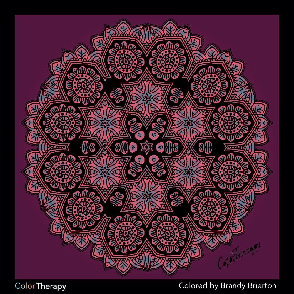 Pin de Brandy Brierton en My colored drawings | Pinterest