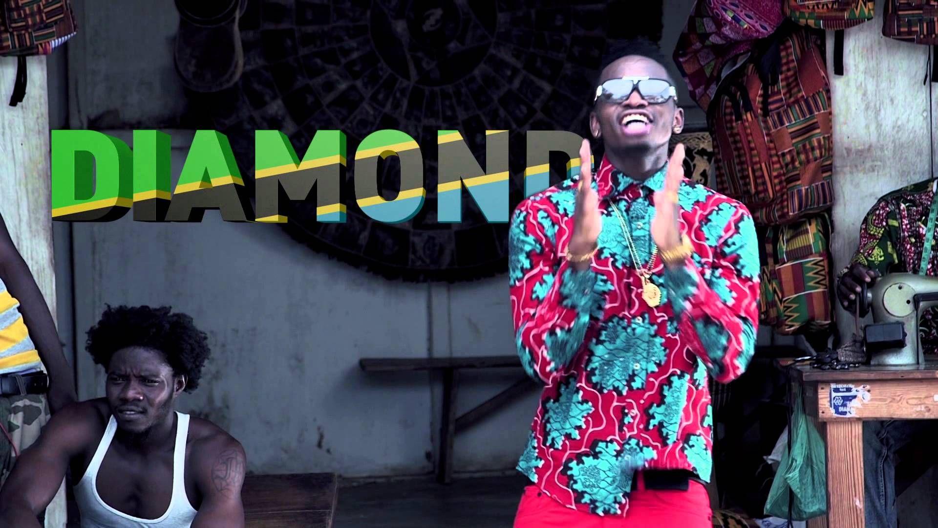 Africa Rising Music Video By Davido, Tiwa Savage,Lola Rae