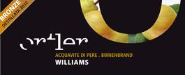 #Williams von #Ortler