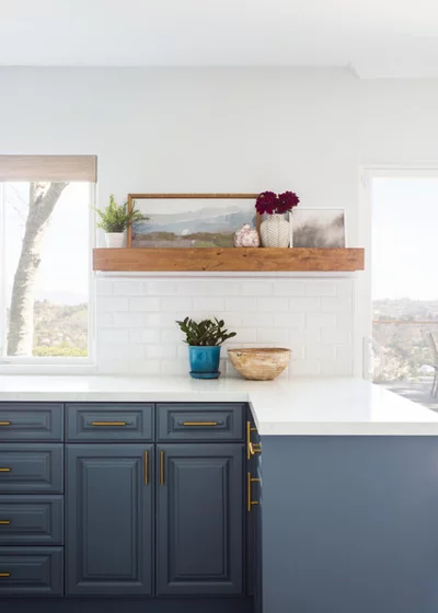 Kitchen Remodel Furniture, What Is The Most Popular Color For Kitchen Cabinets Right Now