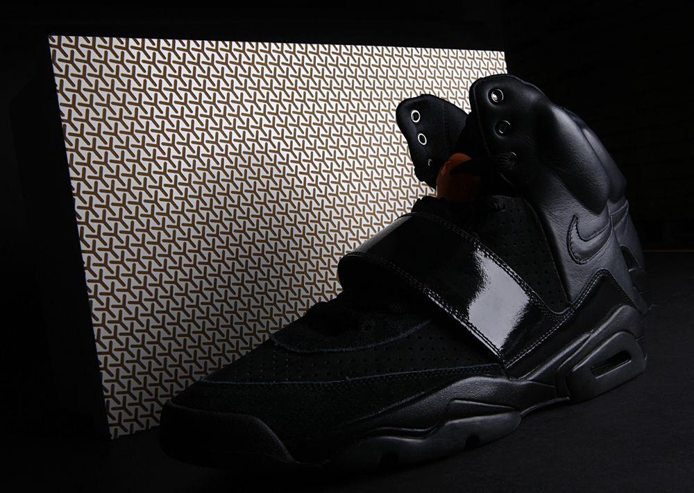 Nike Air Yeezy x Air Jordan 6 Retro