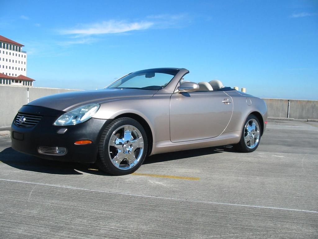 Gray lexus sc 430 luxury cars pinterest lexus cars auto motor and car wallpapers