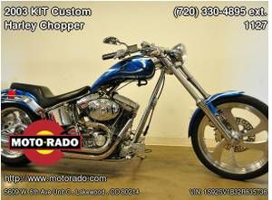 "denver motorcycles/scooters classifieds ""harley"