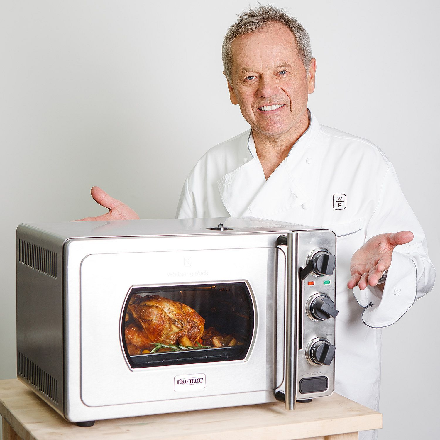 Wolfgang Puck Pressure Oven Sam S Club Pressure Oven Oven