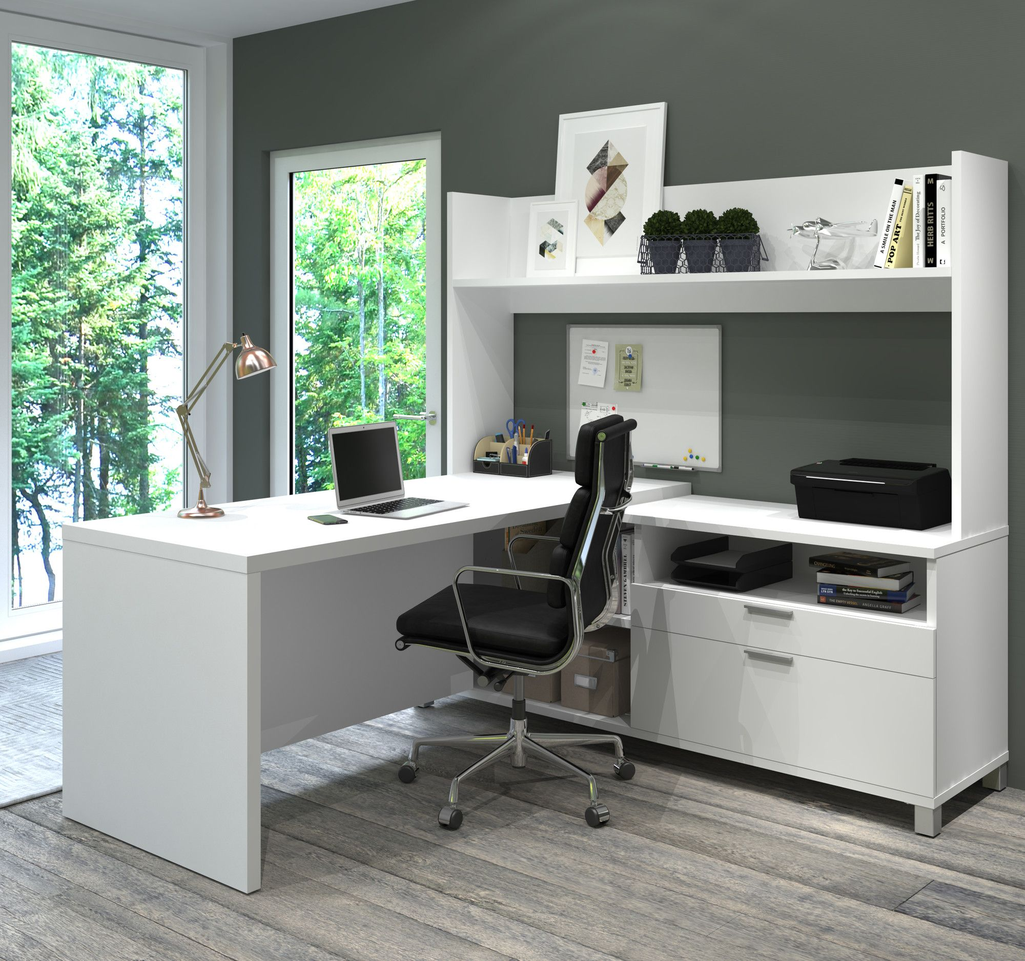 l desk office. Desks. L Shaped Office Desk