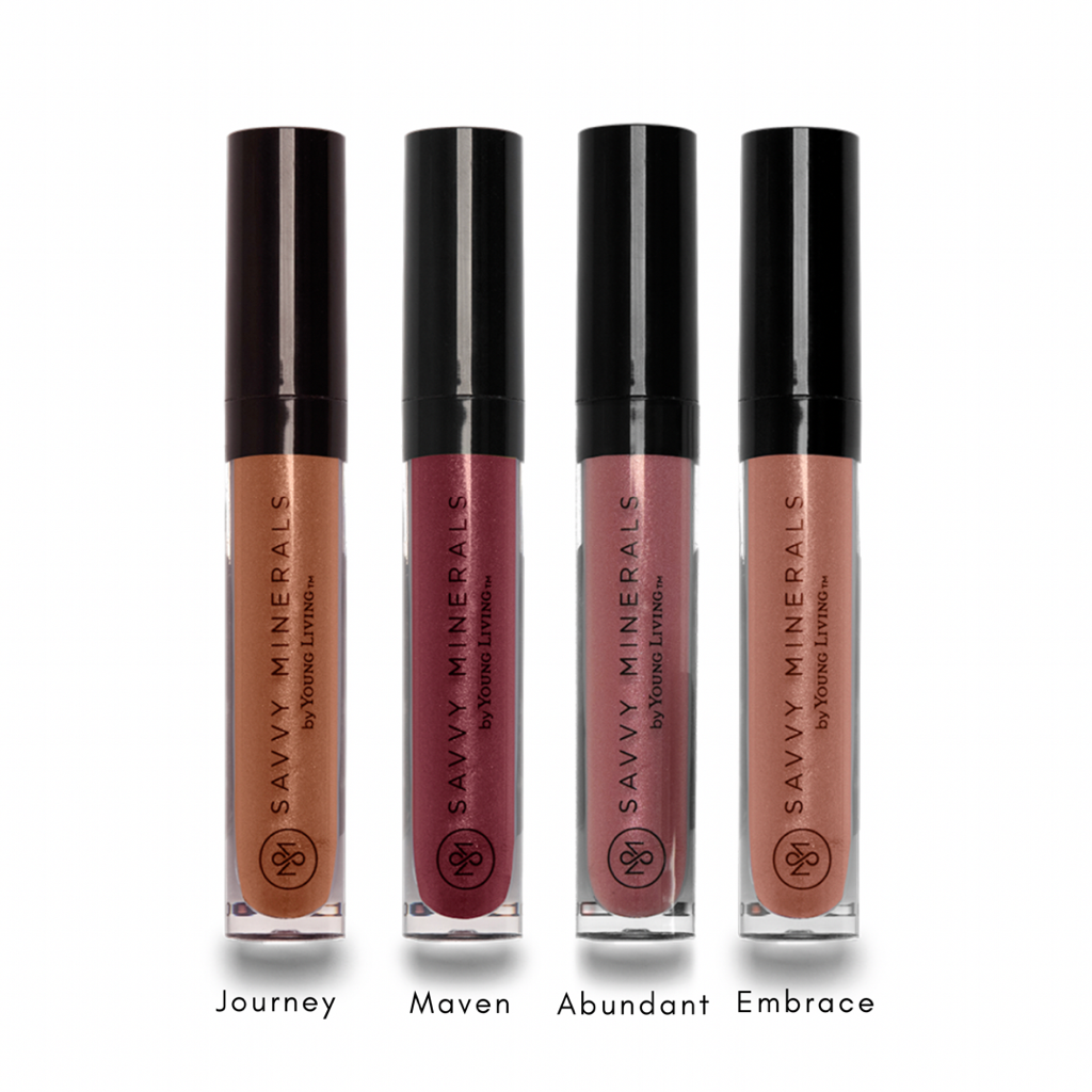 SavvyMineralsLipGlossNew.png Savvy minerals, Natural