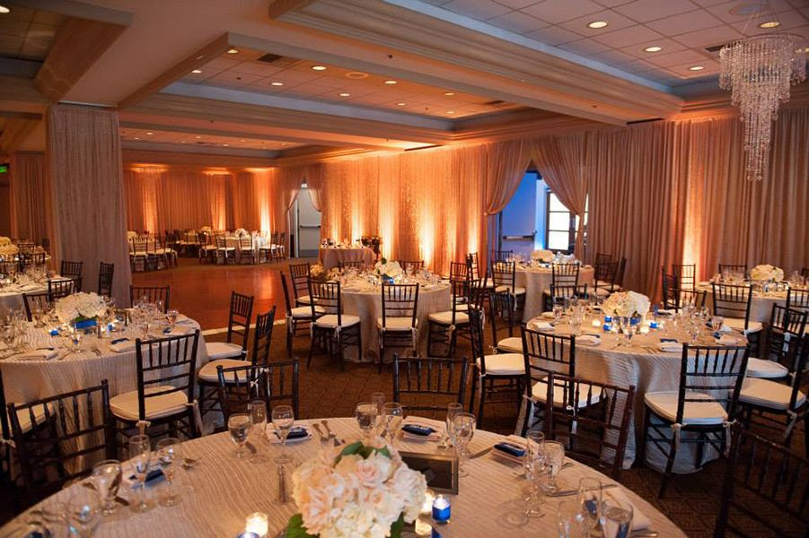 Huntington Beach Wedding Venue