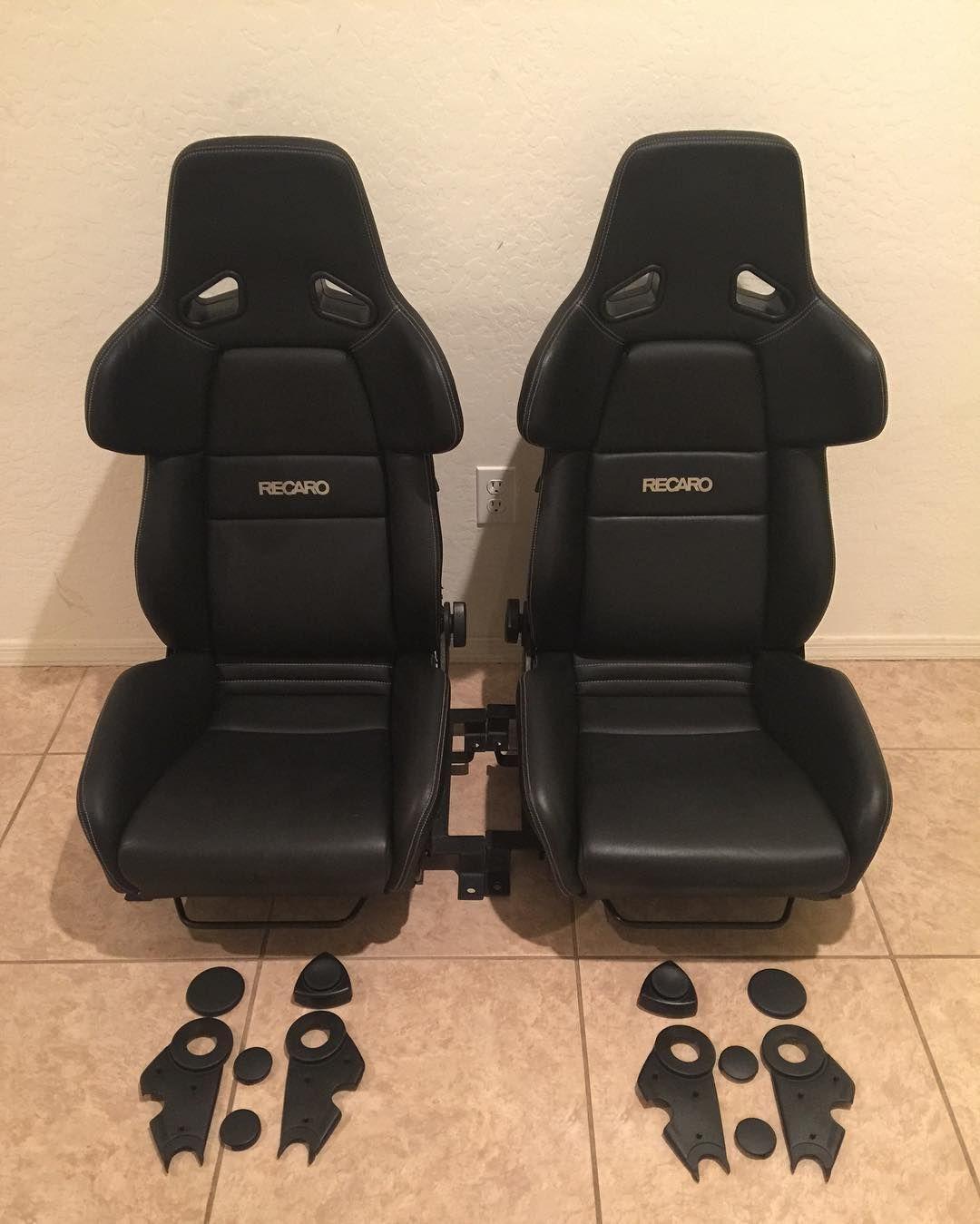 Mike Myers On Instagram For Sale Recaro A8 S Just Seats No Sliders Or Mounts Included Brand New Factory Recaro Recaro Porsche Motorsport Porsche Design