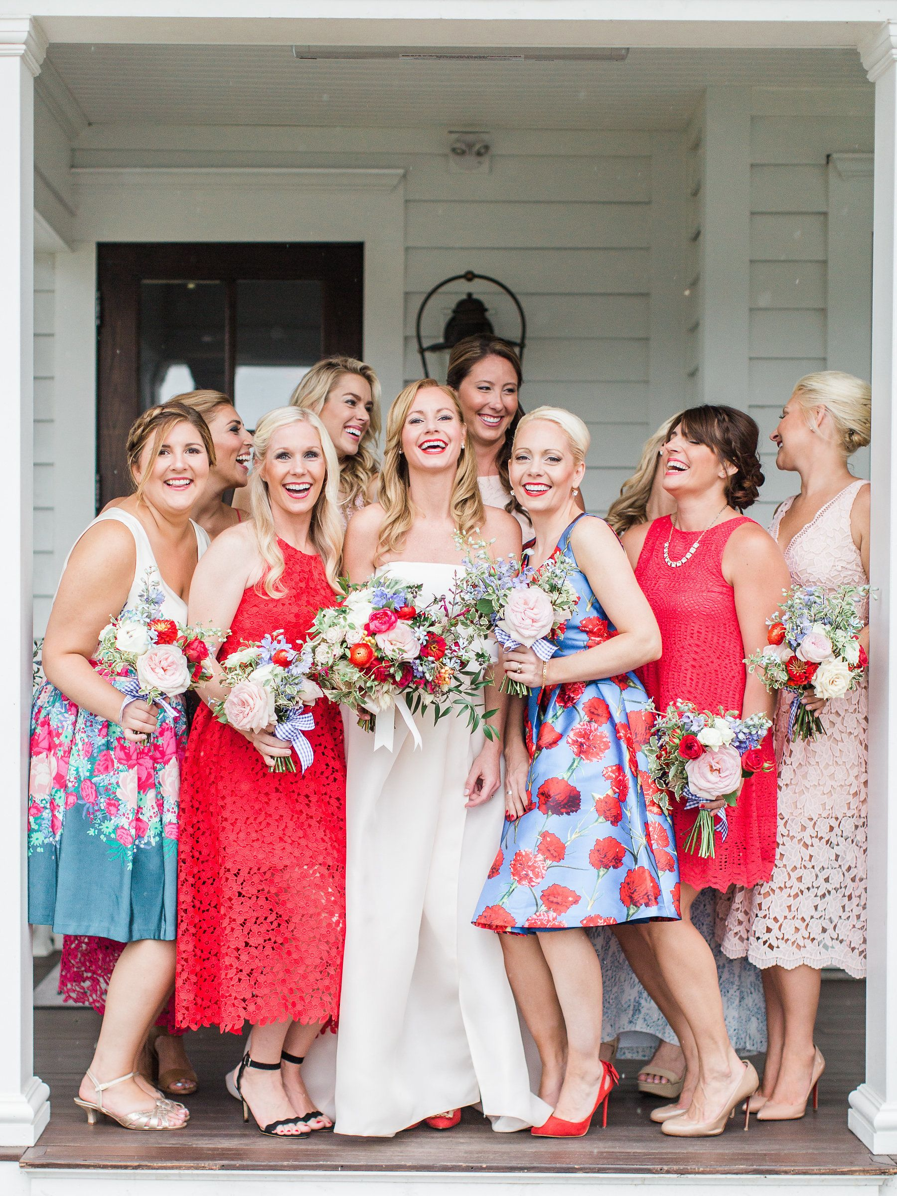 AmericanaStyle Michigan Wedding by the Water Blogger