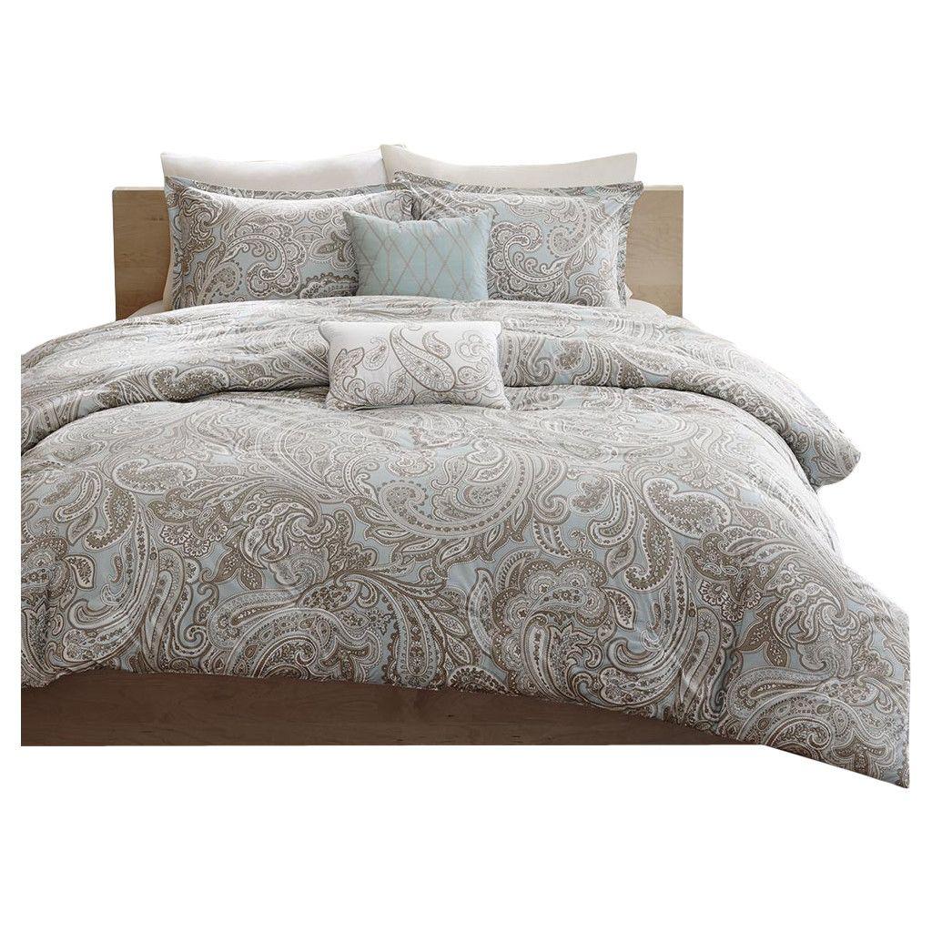 Nola Duvet Cover Set Duvet cover sets, Comforter sets