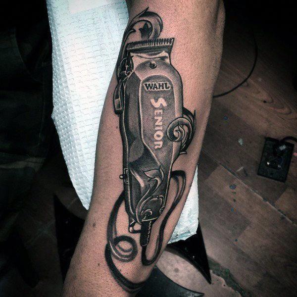 Tattoo Meaning Razor: Japanese Tattoos Style #Japanesetattoos