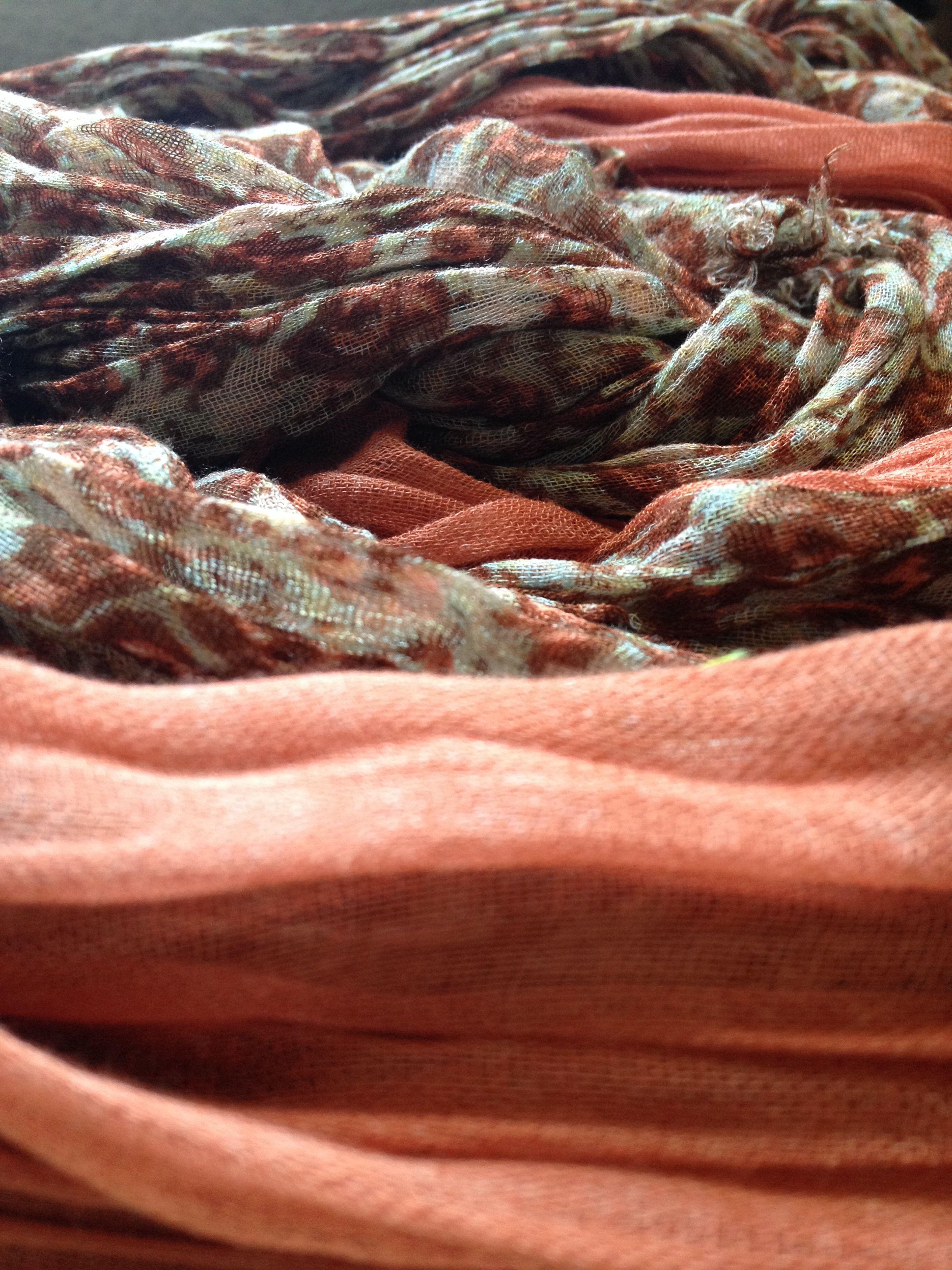 My foulards #77