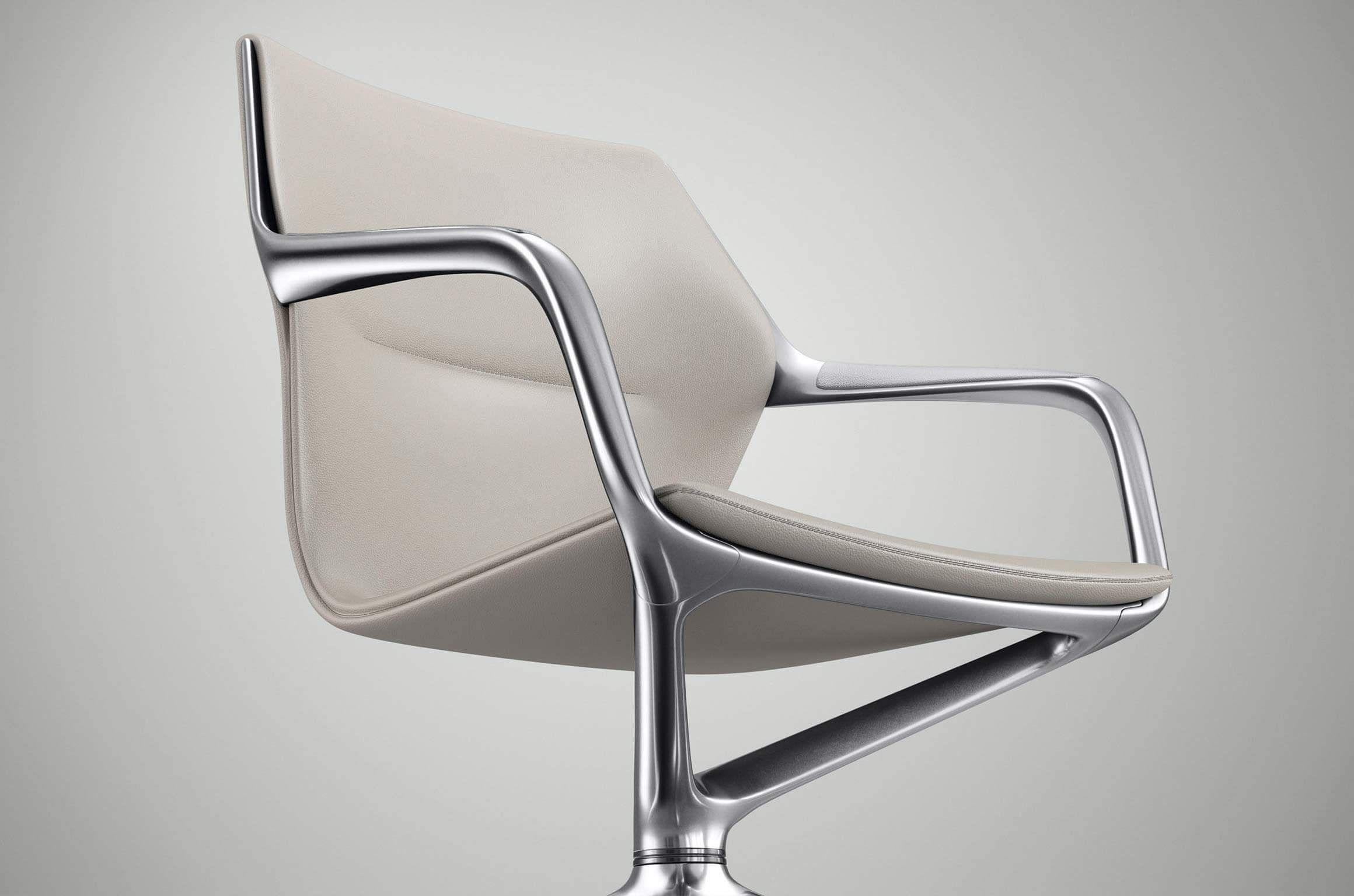 Brunner Ray Chair | VERGADER. | Pinterest