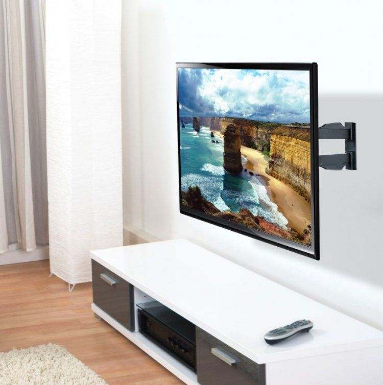 Tv Wall Mount Ideas 14 Simple And Modern Tv Wall Mount Ideas For Living Room Awesome Place Of Television Nihe And C Wall Mounted Tv Tv Wall Modern Tv Wall